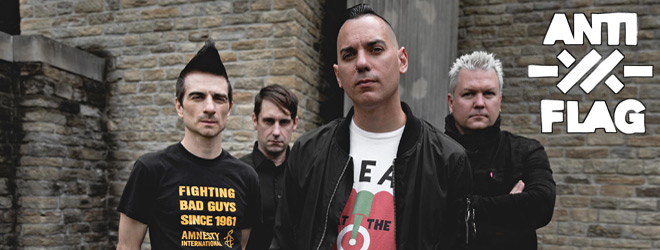 anti flag slide - Interview - Chris #2 of Anti-Flag