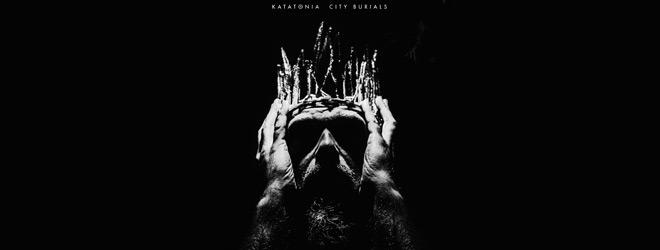 city burials slide - Katatonia - City Burials (Album Review)