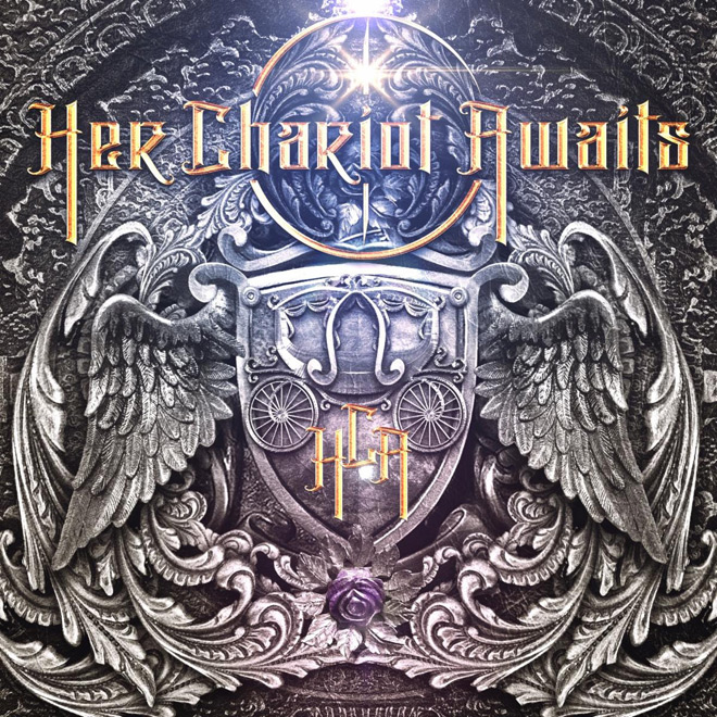 her chariot awaits album - Her Chariot Awaits - Her Chariot Awaits (Album Review)