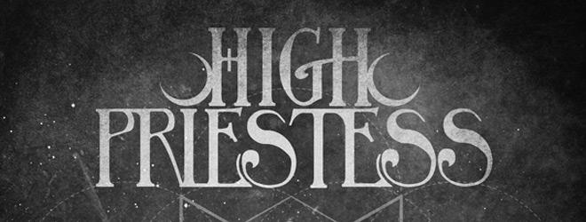 high priestess slide - High Priestess - Casting the Circle (Album Review)