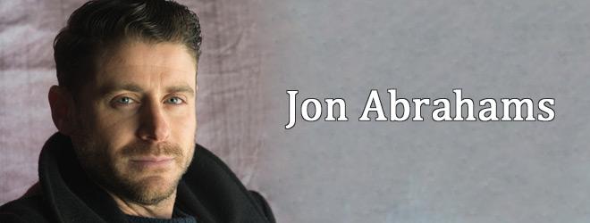 jon slide - Interview - Jon Abrahams