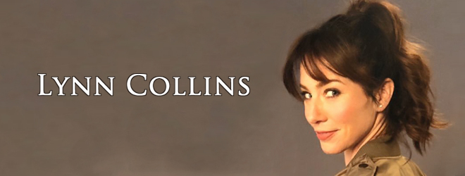 lynn collins slide - Interview - Lynn Collins