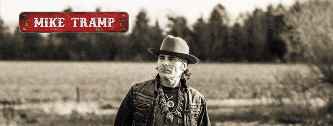 mike tramp second time around slide - Mike Tramp - Second Time Around (Album Review)