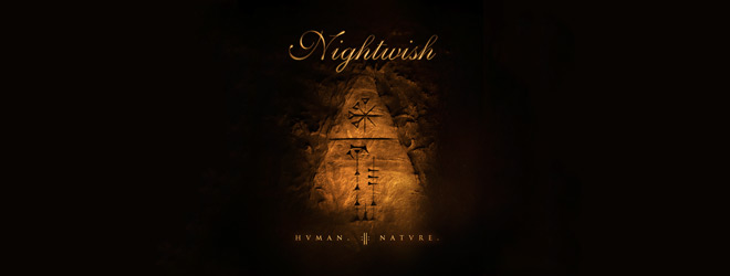 nightwish slide - Nightwish - HUMAN. :II: NATURE. (Album Review)