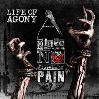no more pain - Interview - Mina Caputo of Life of Agony