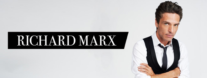 richard marx slide - Interview - Richard Marx