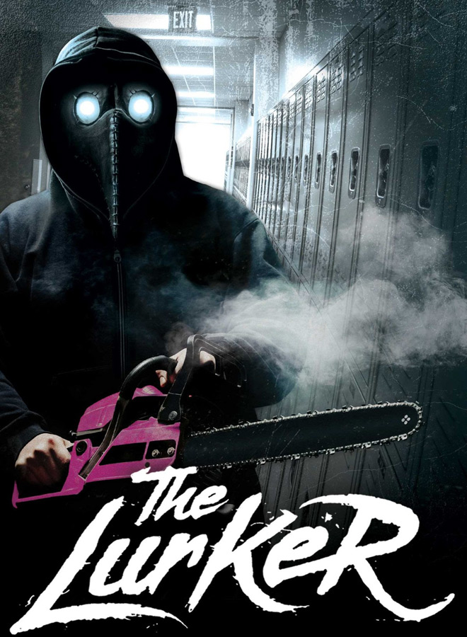 the lurker - The Lurker (Movie Review)