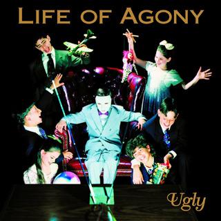 ugly - Interview - Mina Caputo of Life of Agony