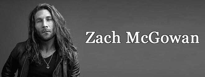 zach slide 1 - Interview - Zach McGowan