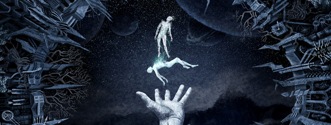 and oceans slide - …and Oceans - Cosmic World Mother (Album Review)