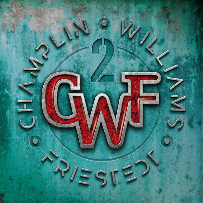 champlin ii - Champlin Williams Friestedt - II (Album Review)