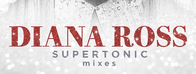 diana ross supertonic slide - Diana Ross - Supertonic (Album Review)