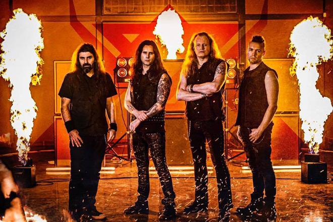 Firewind - Firewind (Album Review) - Cryptic Rock