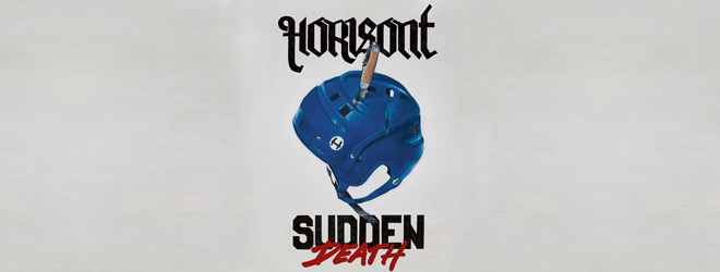 horisont slide 2 - Horisont - Sudden Death (Album Review)
