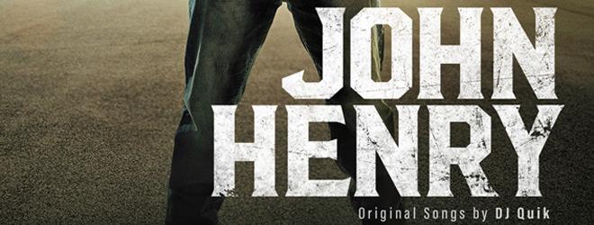 john henry slide - John Henry (Movie Review)