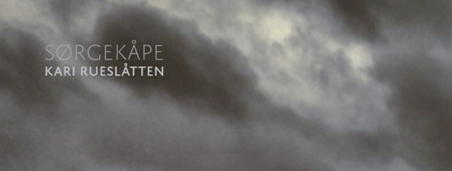 kari slide - Kari Rueslåtten - Sørgekåpe (Album Review)