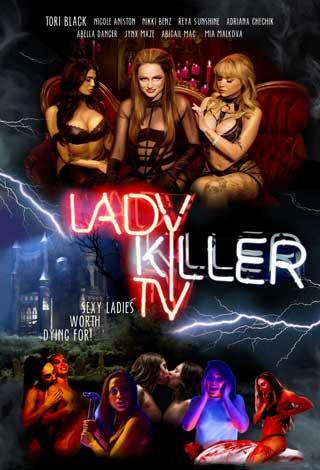 ladykiller - Interview - Jeremy Spencer