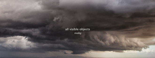 moby slide - Moby - All Visible Objects (Album Review)