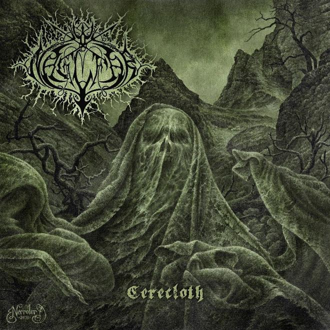 naglfar - Naglfar - Cerecloth (Album Review)