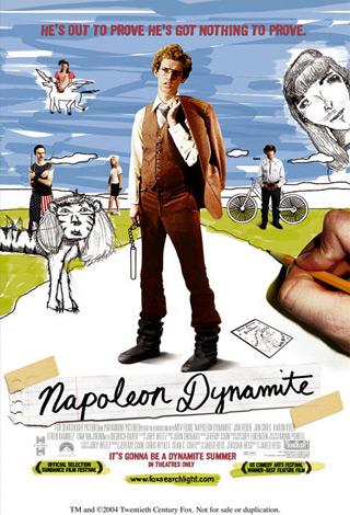 napoleon poster - Interview -  Tina Majorino