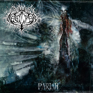 pariah - Interview - Andreas Nilsson of Naglfar