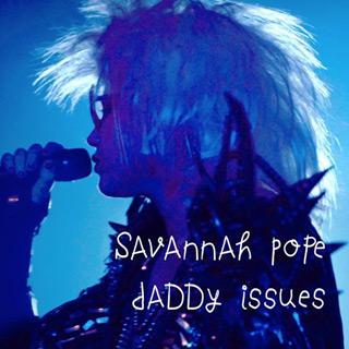 savannah daddy - Interview - Savannah Pope