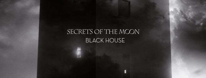 secrets of the moon slide - Secrets of the Moon - Black House (Album Review)