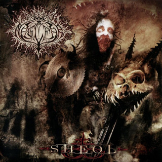 sheol - Interview - Andreas Nilsson of Naglfar