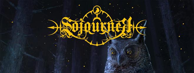 sojourner slide - Sojourner - Premonitions (Album Review)