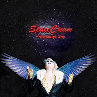 spacecream - Interview - Savannah Pope