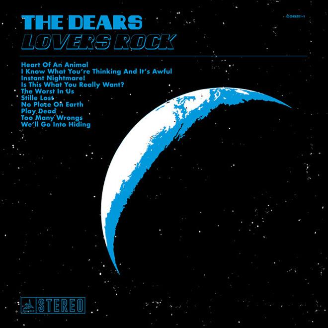 the dears - The Dears - Lovers Rock (Album Review)