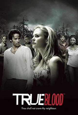 true blood - Interview -  Tina Majorino