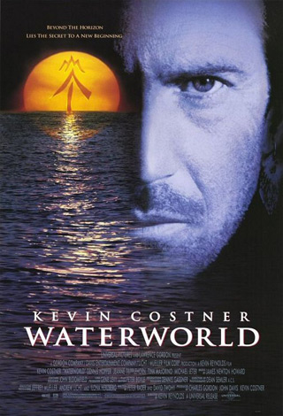 waterworld poster - Interview -  Tina Majorino