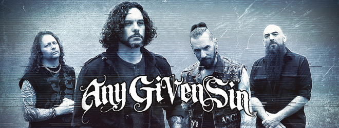 any given sin interview - Interview - Mike Conner of Any Given Sin