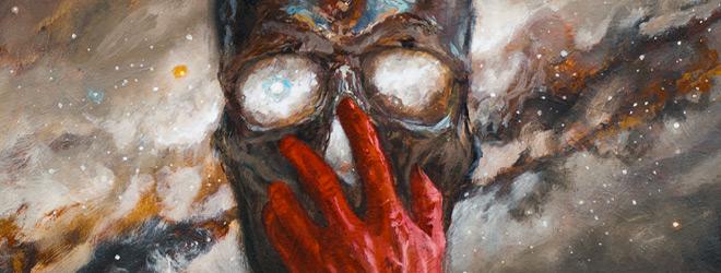 bury tomorrow slide - Bury Tomorrow - Cannibal (Album Review)