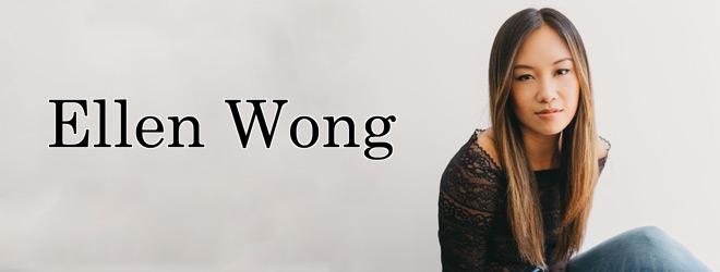 ellen wong slide - Interview - Ellen Wong