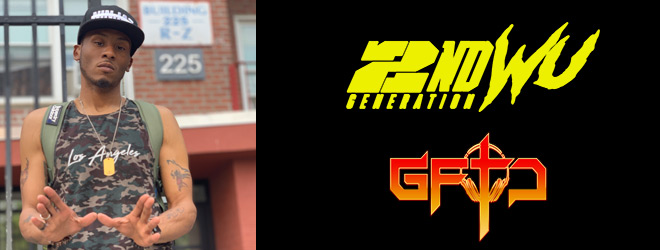intell interview slide - Interview - iNTeLL of 2nd Generation Wu's GFTD