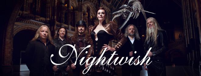 nightwish slide interview - Interview -  Marko Hietala of Nightwish