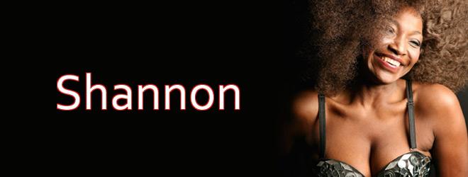 shannon slide - Interview - Shannon