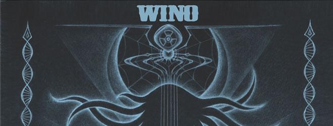 wino forever gone slide - Wino - Forever Gone (Album Review)